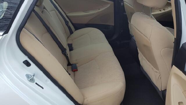 2014 Hyundai Sonata GLS 4dr Sedan - Ludlow MA