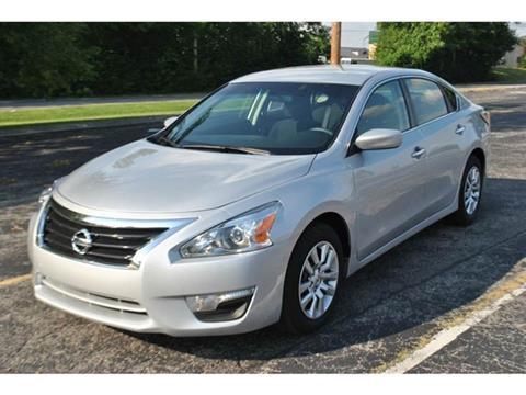 2014 Nissan Altima for sale in Hendersonville, TN