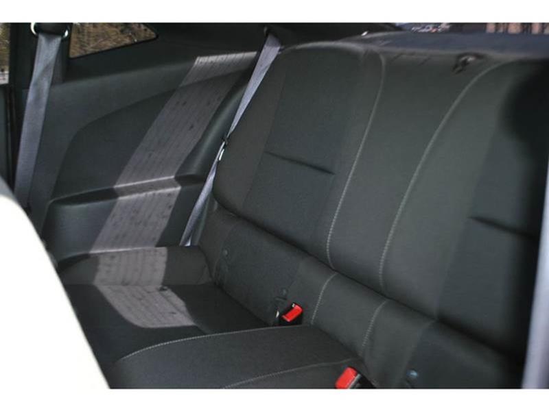 2015 Chevrolet Camaro LT 2dr Coupe w/1LT - Hendersonville TN