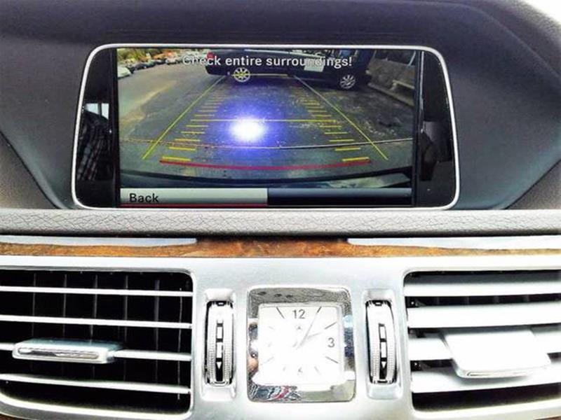 2014 Mercedes-Benz E-Class E350 Luxury 4MATIC AWD 4dr Sedan - Hendersonville TN