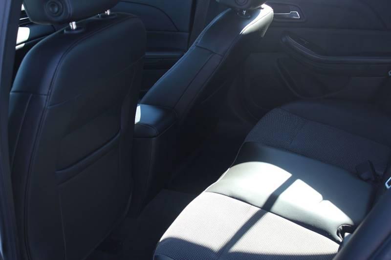 2016 Chevrolet Malibu Limited LT 4dr Sedan - Hendersonville TN