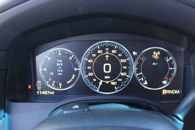 2015 Cadillac Escalade 4x4 Premium 4dr SUV - Hendersonville TN