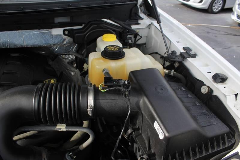 2014 Ford F-150 4x4 XL 4dr SuperCrew Styleside 5.5 ft. SB - Hendersonville TN