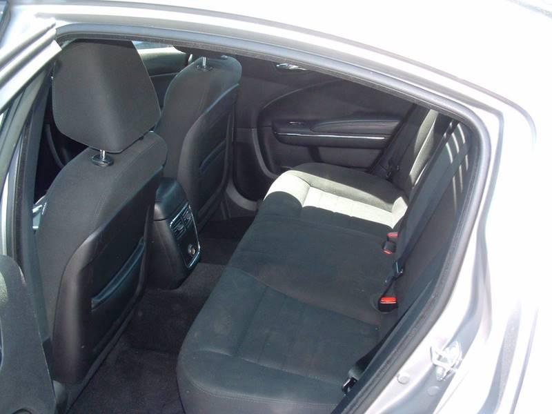 2014 Dodge Charger SXT 4dr Sedan - Hendersonville TN