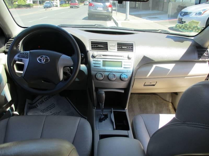2007 Toyota Camry LE V6 4dr Sedan - Belmont CA