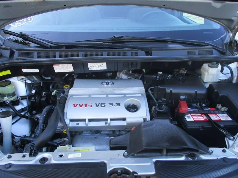 2006 Toyota Sienna AWD LE 7-Passenger 4dr Mini-Van - Belmont CA