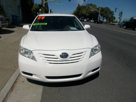 2009 Toyota Camry for sale in Belmont, CA