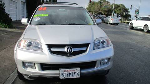 2006 Acura MDX for sale in Belmont, CA