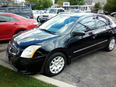 2011 Nissan Sentra for sale in Chicago, IL