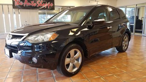 2007 Acura RDX for sale in Springfield, MO