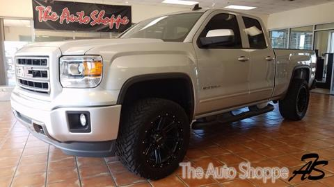 2015 GMC Sierra 1500 for sale in Springfield MO