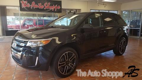 2014 Ford Edge for sale in Springfield, MO