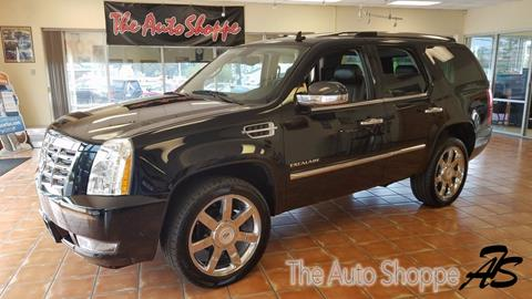 2010 Cadillac Escalade for sale in Springfield MO