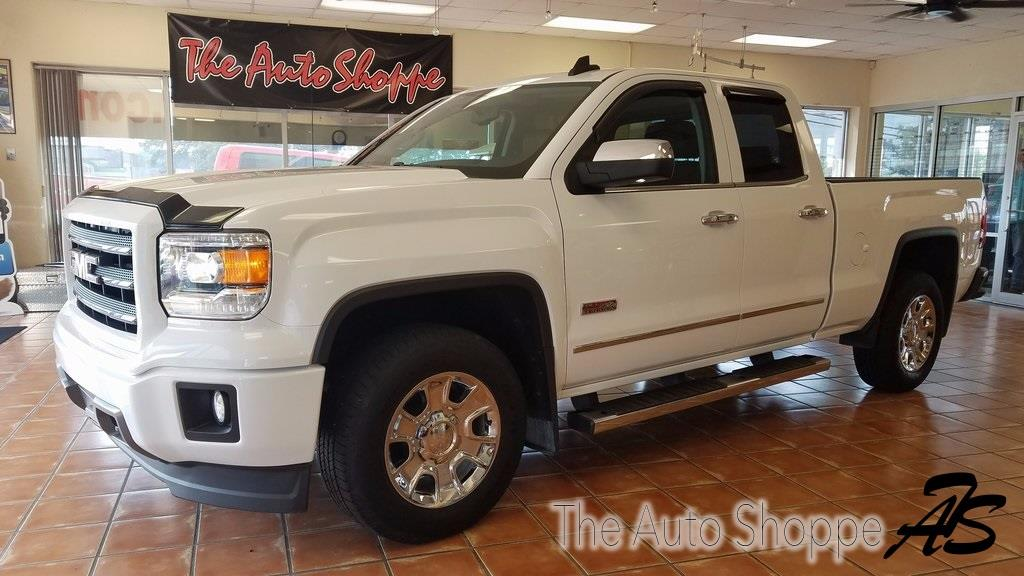 2015 GMC Sierra 1500 for sale at The Auto Shoppe in Springfield MO