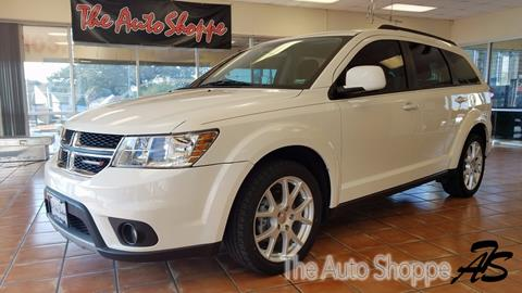 2013 Dodge Journey for sale in Springfield MO