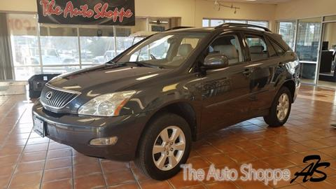 2004 Lexus RX 330 for sale in Springfield, MO