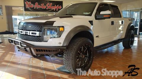 2013 Ford F-150 for sale in Springfield, MO