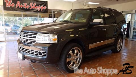 2007 Lincoln Navigator for sale in Springfield MO