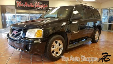 2003 GMC Envoy for sale in Springfield MO