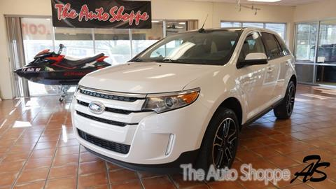 2014 Ford Edge for sale in Springfield MO