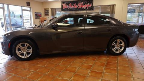2016 Dodge Charger for sale in Springfield MO