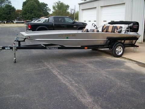 2015 BLAZER BOATS 18X52 for sale in Poplar Bluff, MO