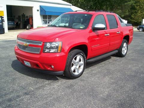 2011 Chevrolet Avalanche for sale in Poplar Bluff, MO