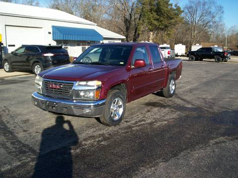 Used GMC Canyon For Sale in Missouri - Carsforsale.com