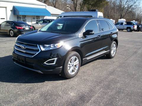 Ford Edge For Sale In Poplar Bluff Mo