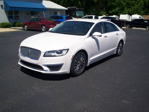 2017 Lincoln MKZ for sale in Poplar Bluff, MO