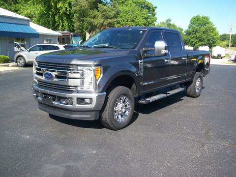 2017 Ford F-350 Super Duty for sale in Poplar Bluff, MO