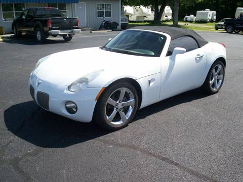 2006 Pontiac Solstice for sale in Poplar Bluff, MO