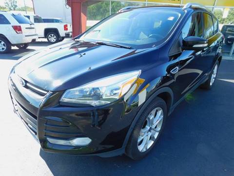 2016 Ford Escape for sale in Harrisonville, MO