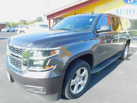 2015 Chevrolet Suburban for sale in Harrisonville, MO