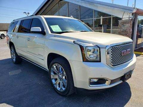 2015 GMC Yukon XL for sale in Harrisonville, MO