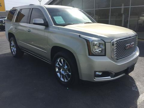 2015 GMC Yukon for sale in Harrisonville, MO