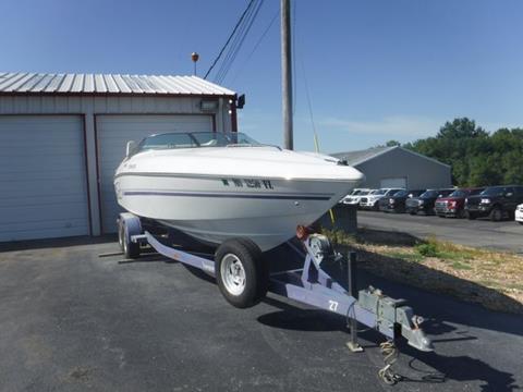 1999 Baja Boss 272 for sale in Harrisonville, MO
