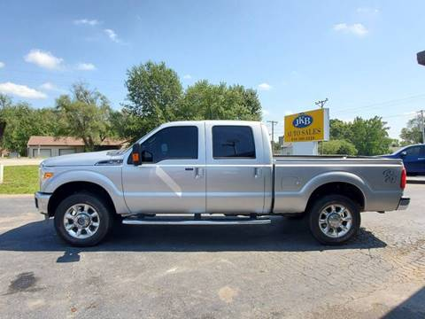 2013 Ford F-250 Super Duty for sale in Harrisonville, MO