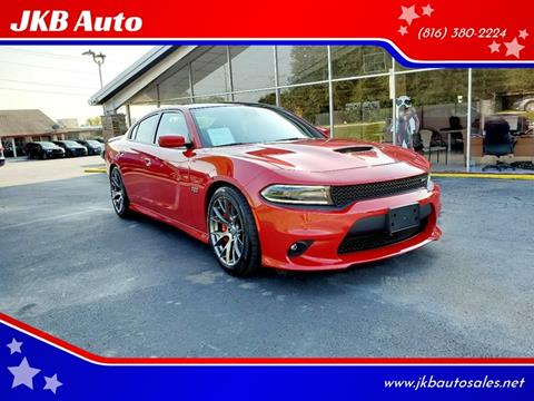 2015 Dodge Charger for sale in Harrisonville, MO