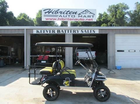 1999 Club Car Precedent for sale in Lenoir, NC