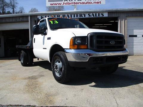 2001 Ford F-350 Super Duty for sale in Lenoir, NC
