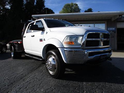 2011 RAM Ram Chassis 5500 for sale in Lenoir, NC
