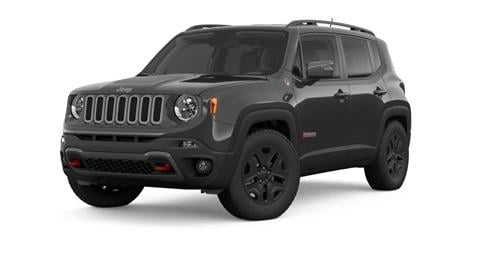 2018 Jeep Renegade for sale in Little Falls, MN