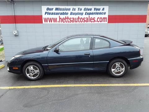 2005 Pontiac Sunfire for sale in Oswego, IL
