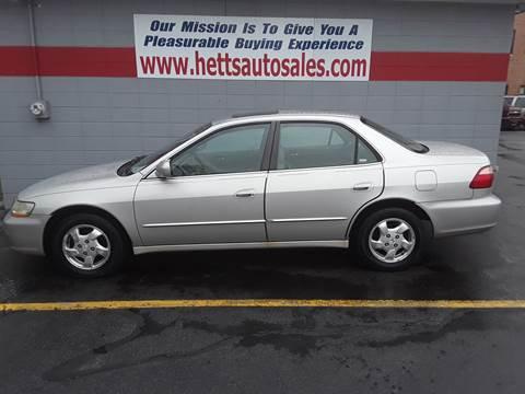 1999 Honda Accord for sale in Oswego, IL