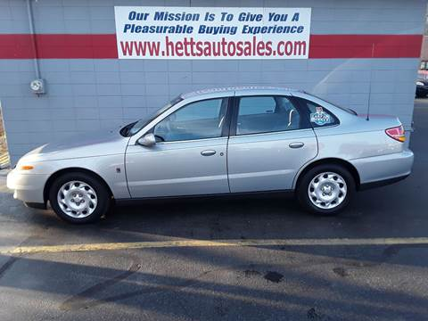 2000 Saturn L-Series for sale in Oswego, IL
