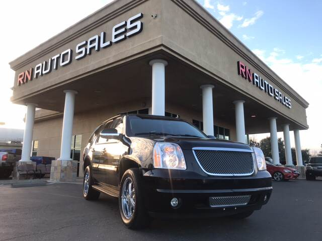 at owned details kokomo auto for pre tonys in yukon gmc inventory sales sale