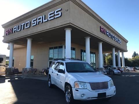 2003 GMC Envoy XL for sale in Sacramento, CA