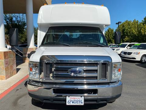 2011 Ford E-Series Chassis for sale in Sacramento, CA