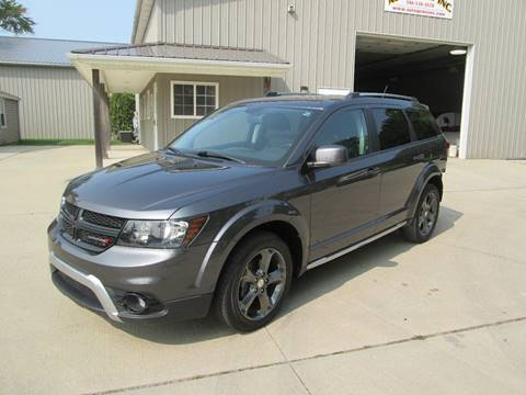 2015 Dodge Journey for sale in Bruce Township, MI